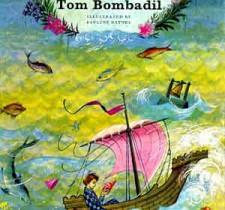 Tolkiens låttexter: Tom Bombadills äventyr