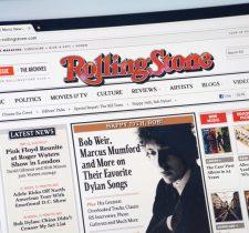 Storheten i Bob Dylans låttexter